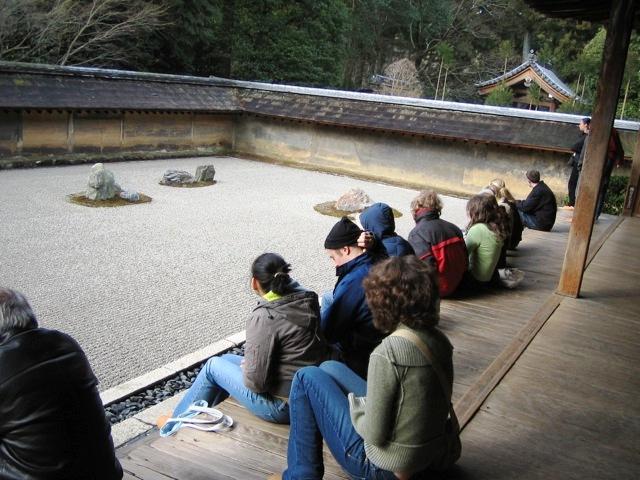 Ryo-an-ji Temple