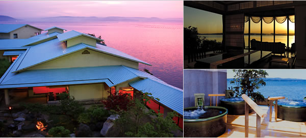 TADAYA 「多田屋」 Spectacular Views and Ultimate Comfort on the Japan Sea