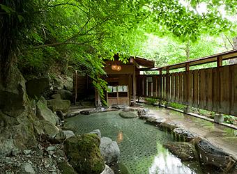MYOJINKAN  「明神館」 Relax at the Foot of the Japanese Alps, Bridge to the Heavens