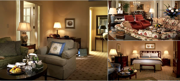 "THE RITZ CARLTON OSAKA 「リッツカールトン大阪」 Ritz Carlton's tradition of ""Ulrimate Hospitaliry and Wormest Heartfelt Service"