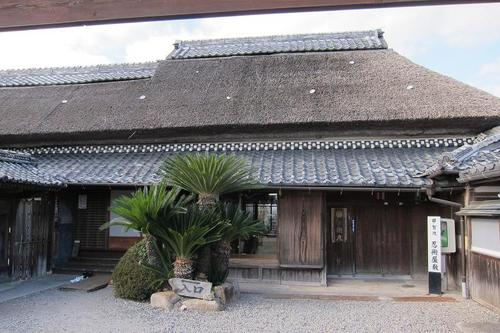 'Koga Ryu Ninjyutsu', which is Japan's most famous art of ninjya, was born in Koka City ,Shiga Prefecture around the 15th century.