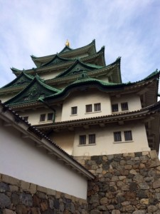 Nagoya Casle