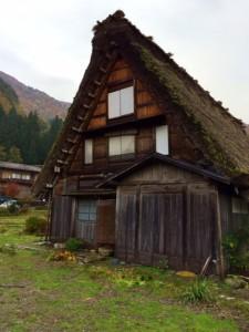 Shirakawago 3