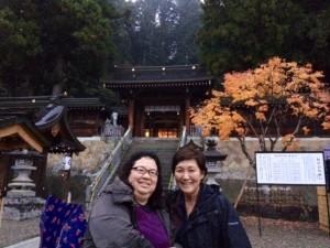 Sakurayama Nikkokan 2