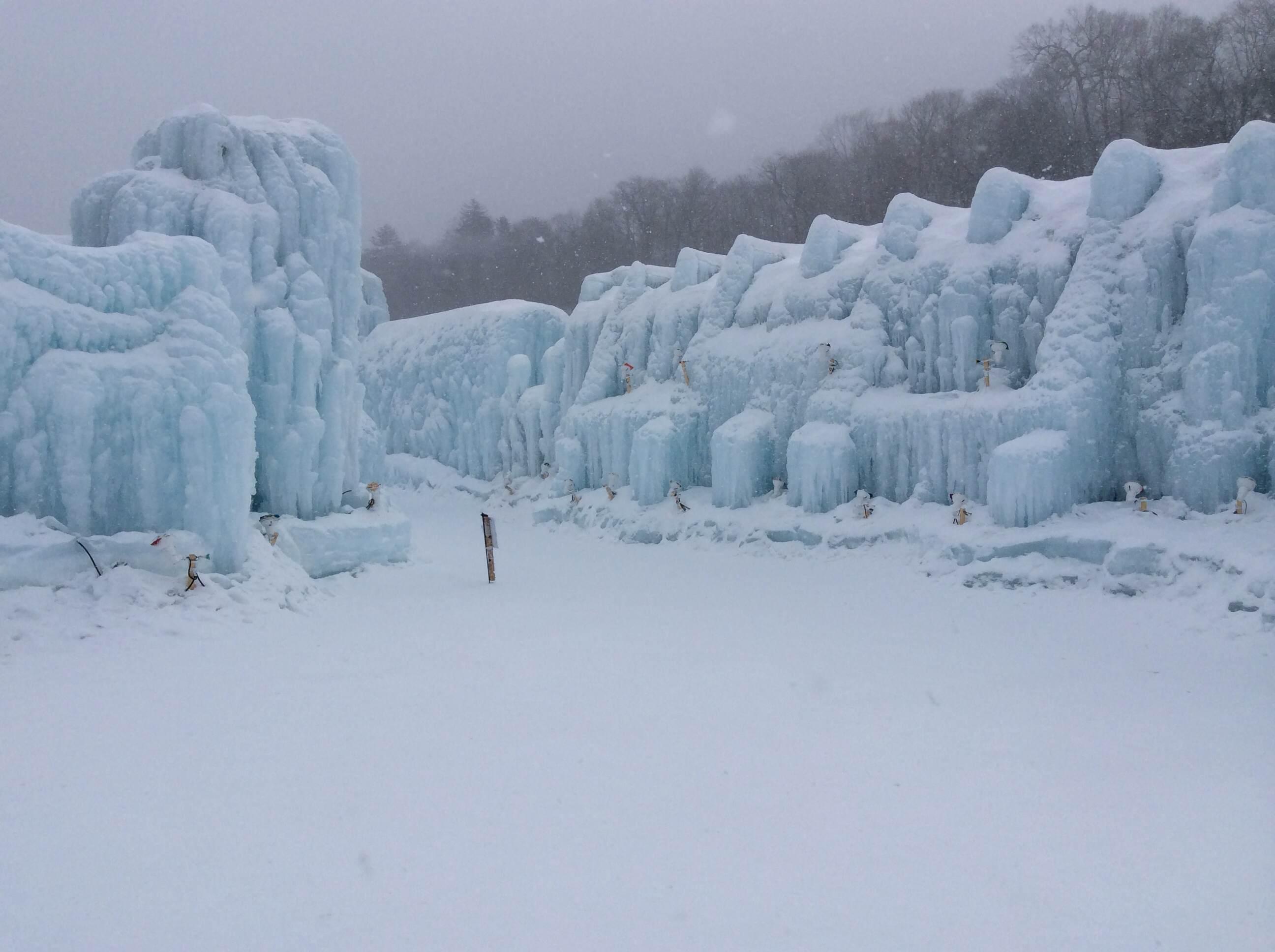 Hokkaido Snow Festival Tou 2014 Jtbusa Blog
