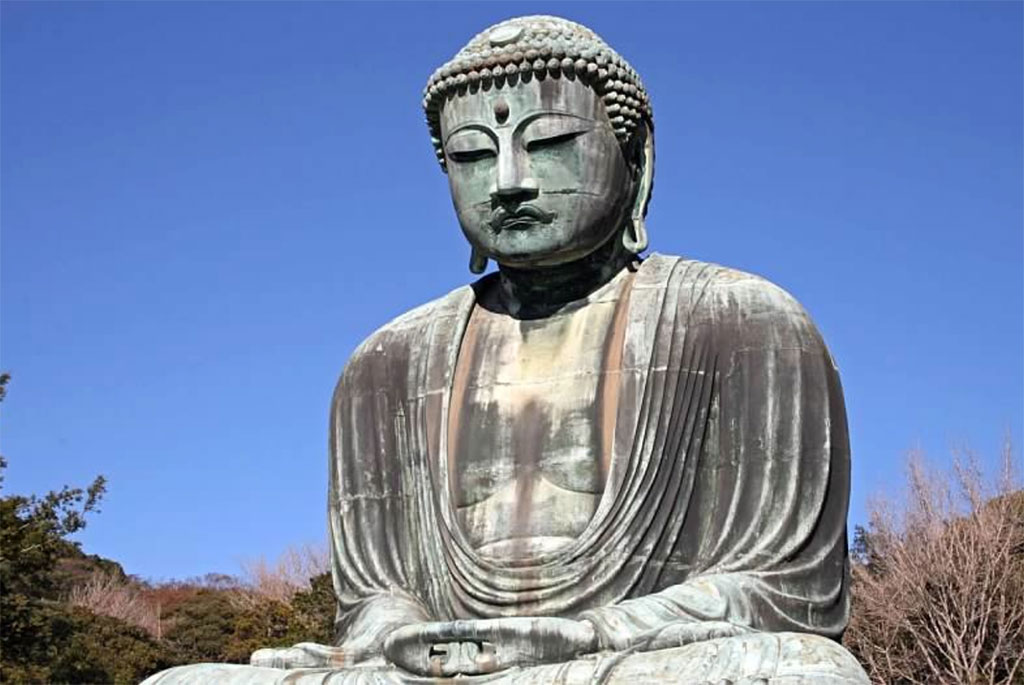 Looking for a Good Day Trip from Tokyo? Visit Kamakura.