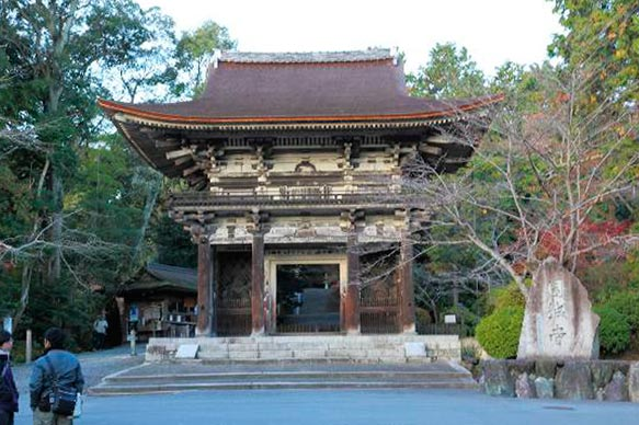 When in Kyoto, Visit the Overlooked Miidera Temple