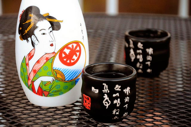 A Beginner's Guide to Japanese Sake