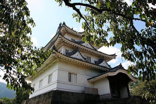 Japan was Home to Thousands of Castles Throughout History, but now only 12 Original Castles Remain