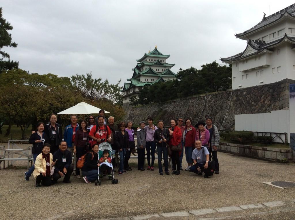 Takayama, Kanazawa, Toyko Tour Oct14 141