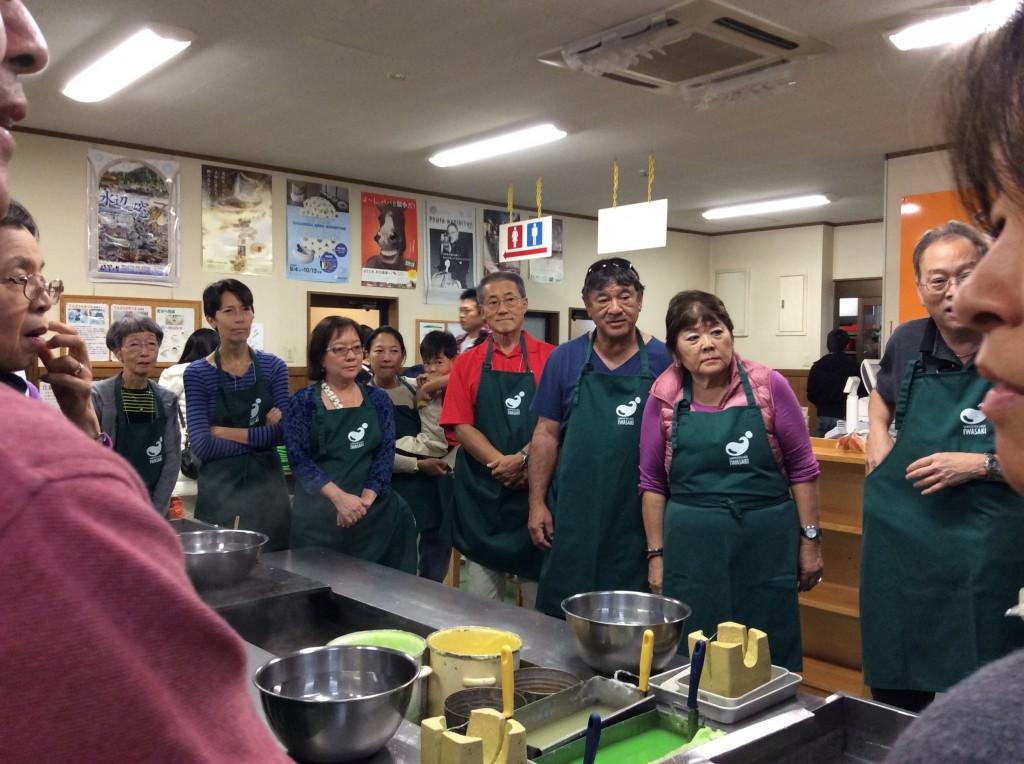 Takayama, Kanazawa, Toyko Tour Oct14 149