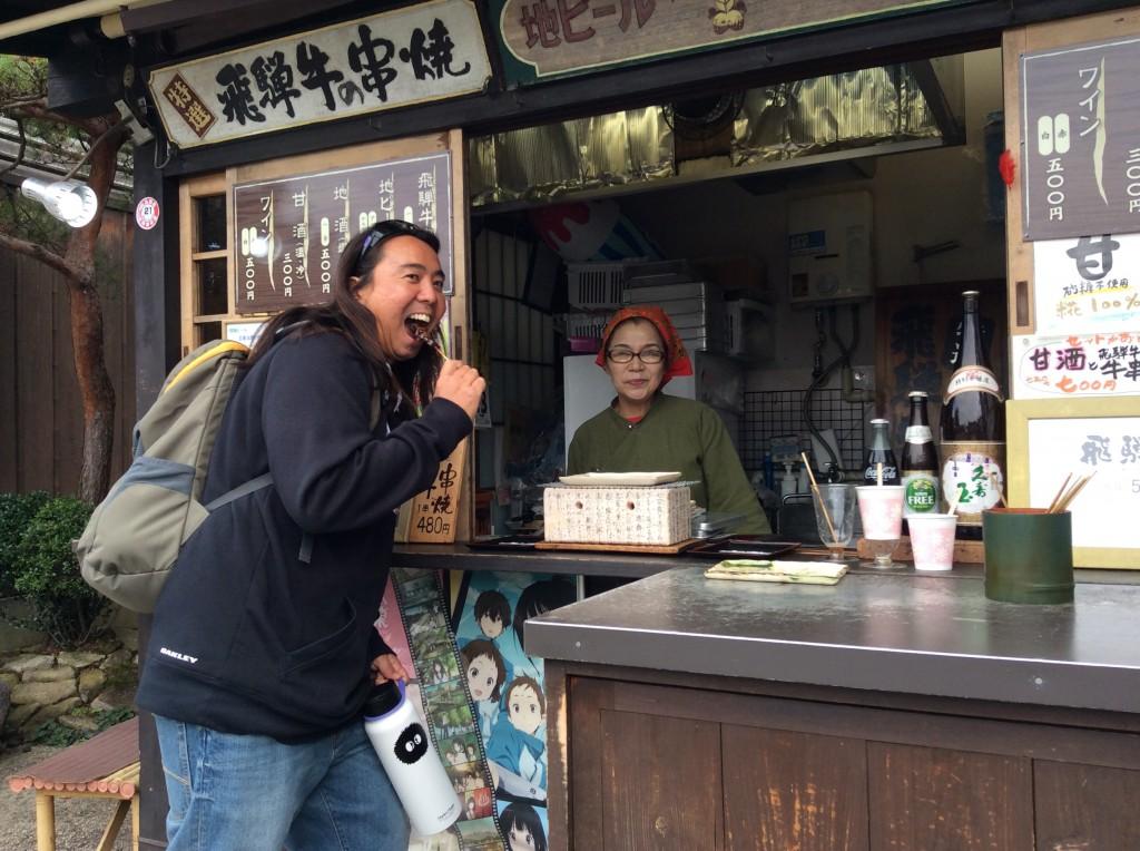 Takayama, Kanazawa, Toyko Tour Oct14 173