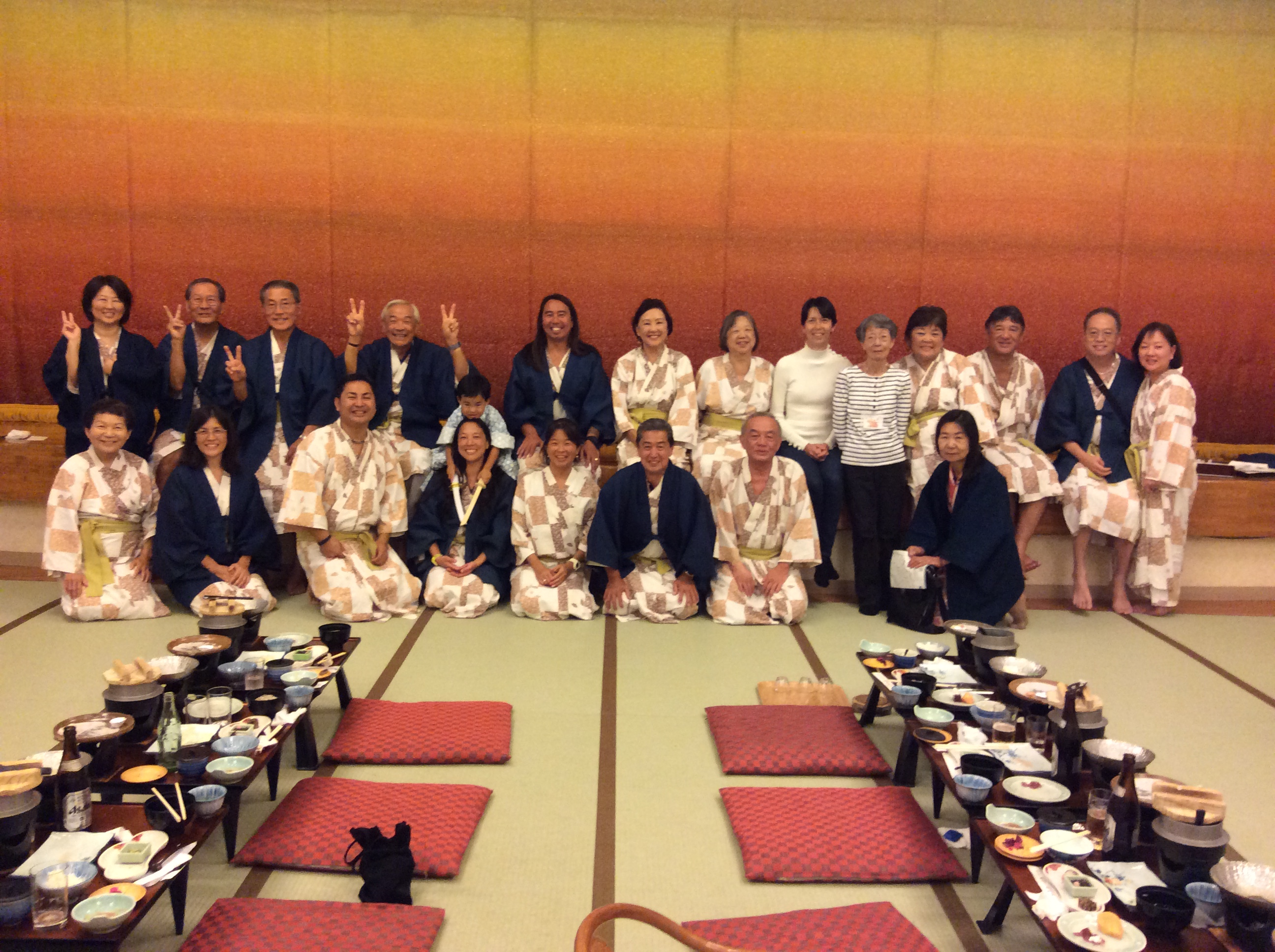 Kanazawa, Takayama & Tokyo Autumn Tour