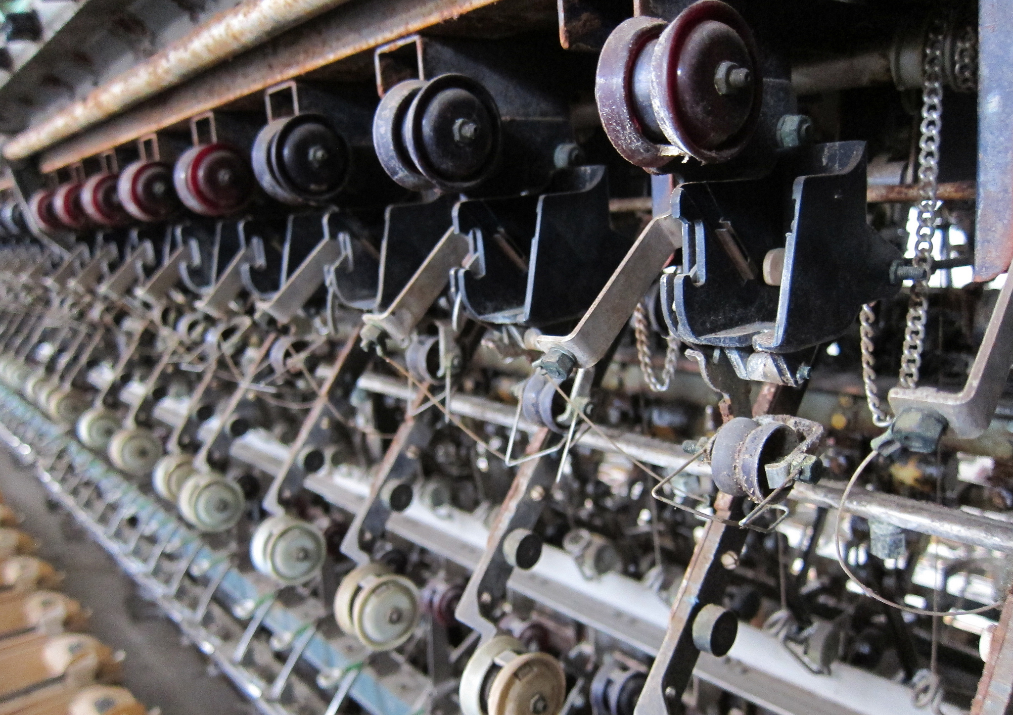Preserving Japanese History at Tomioka Silk Mill in Gunma