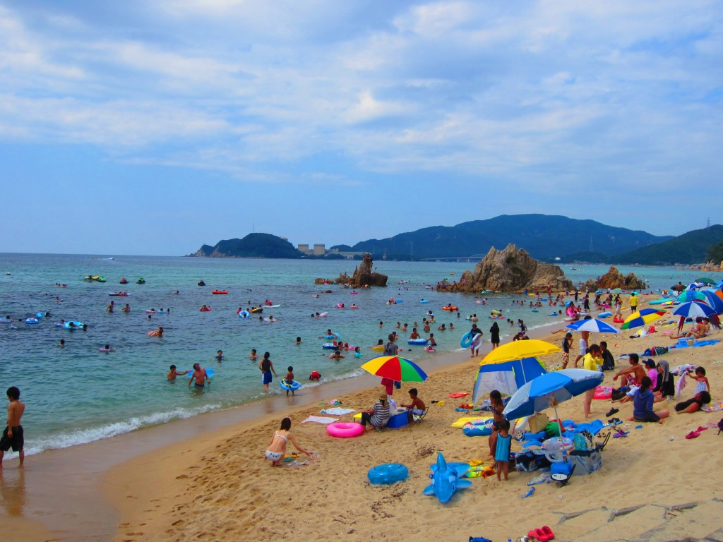 Summers in Fukui Prefecture: An Enjoyment Guide   JTBUSA blog