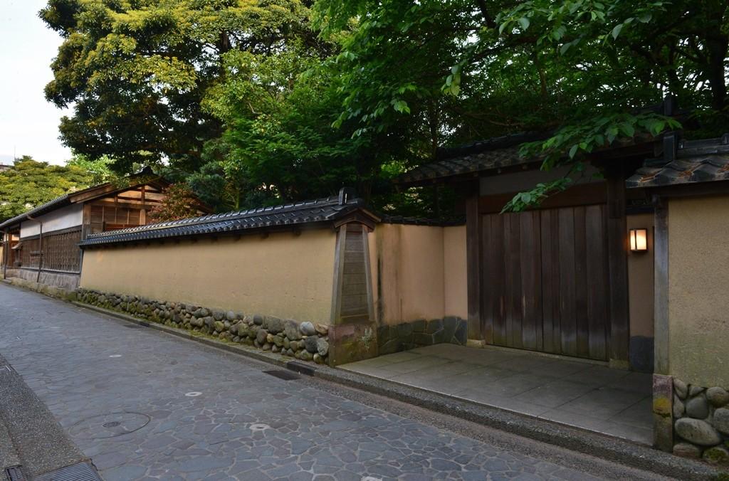 Kanazawa Bukeyashiki (4)