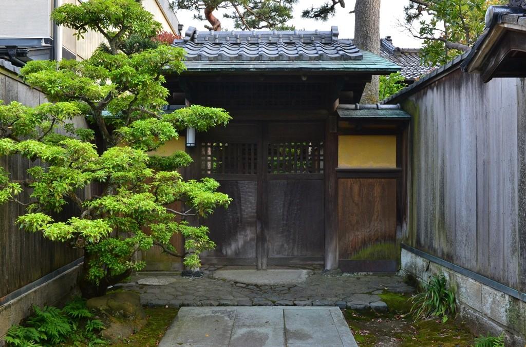 Kanazawa Bukeyashiki (8)