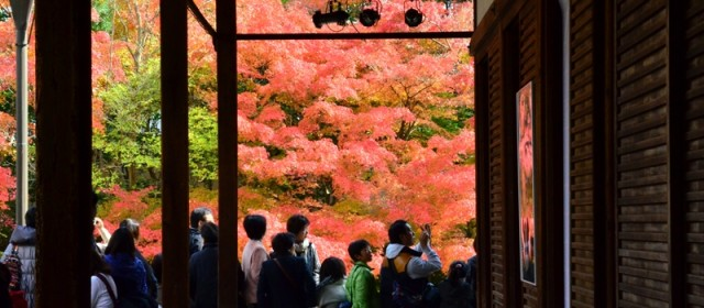 Nanzenji: Popular Yet Prestigious– Kyoto's Zen Buddhist Temple