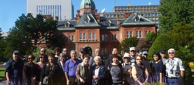 Escorted Hokkaido Autumn Tour