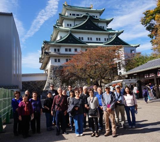 ESCORTED TOUR – GRAND AUTUMN FALL COLOR TOUR