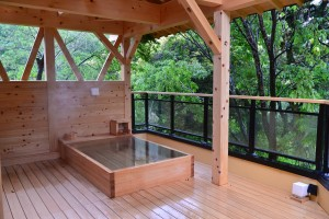 Kayotei Private Onsen Bath