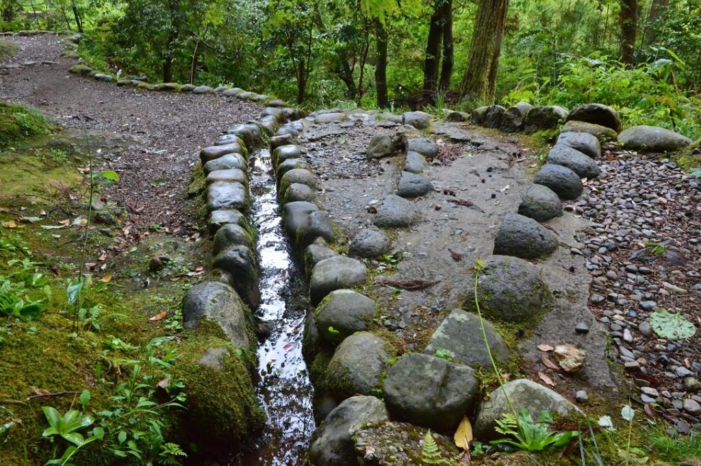 Kakusenkei Yuhodo Trail