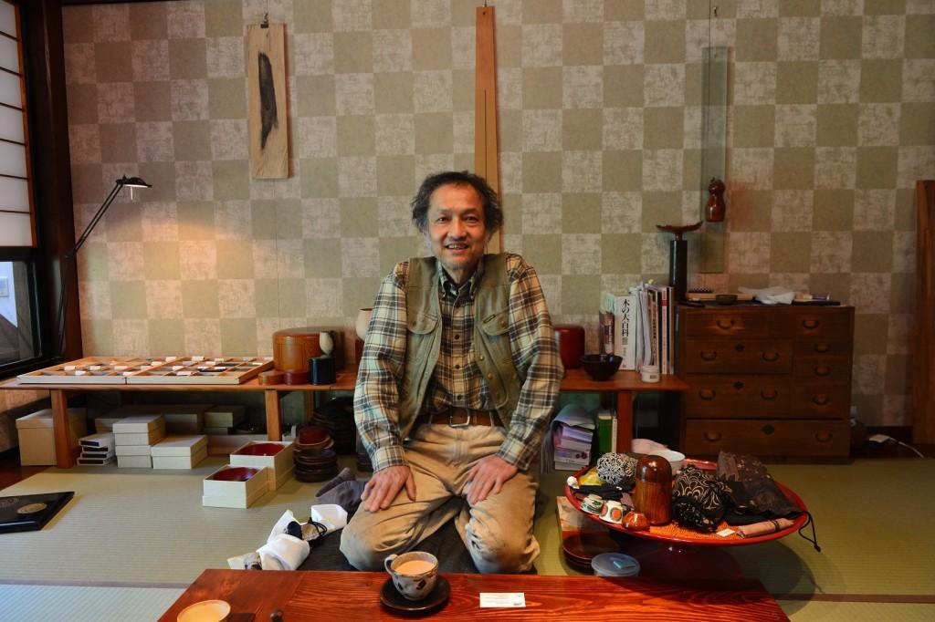 Mr. Yasuhiro Satake
