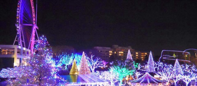 Tis The Season… How Japanese Celebrate Christmas