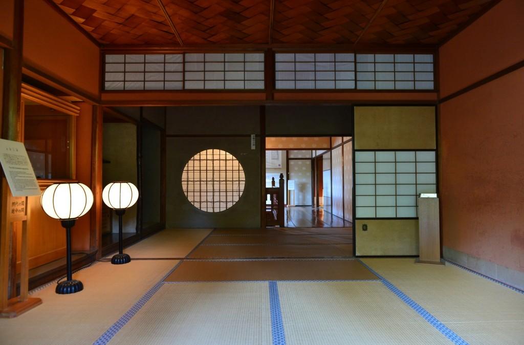 Kanazawa Seisenkaku