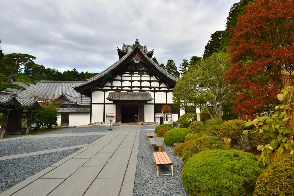Matsuhisa Zuiganji