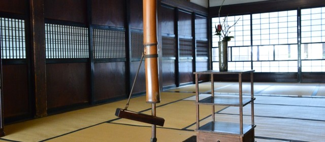 Northern Culture Museum – The Ito Estate in Niigata (北方文化博物館)