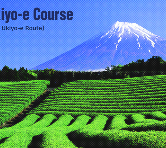 Welcome to Shoryudo, located in the very center of Japan.  Let's find out what Shoryudo offer!