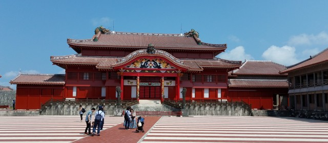 Escorted Tour from Honolulu – Spring Okinawa, Ishigaki & Yaeyama Islands 2019