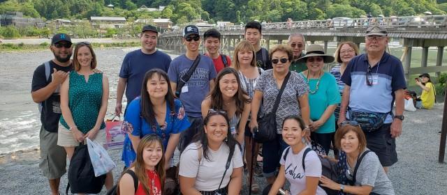 Escorted Tour from Honolulu – Summer Kyoto, Osaka, Onsen & Tokyo 2019