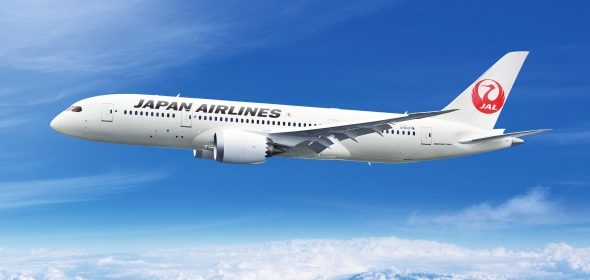 Special Promo!!  Japan Airlines×Sunrise Tours  Fly Anywhere in Japan Campaign