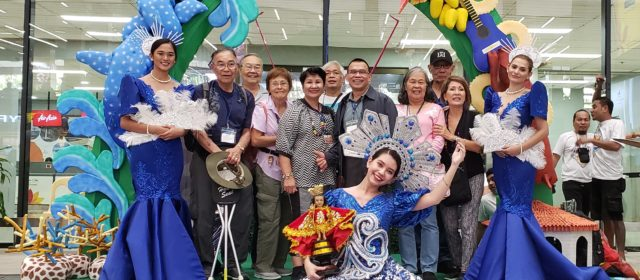Escorted Tour from Honolulu – Manila, Cebu and Bohol Sinulog Festival Tour 2020