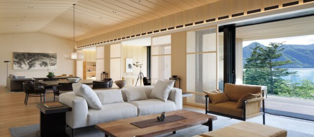 The Ritz-Carlton Nikko, New Luxury Hotel in Nikko